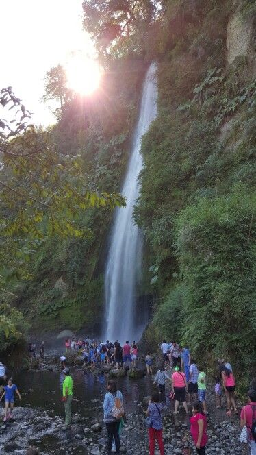 Cascada de Tocoihue Chiloe