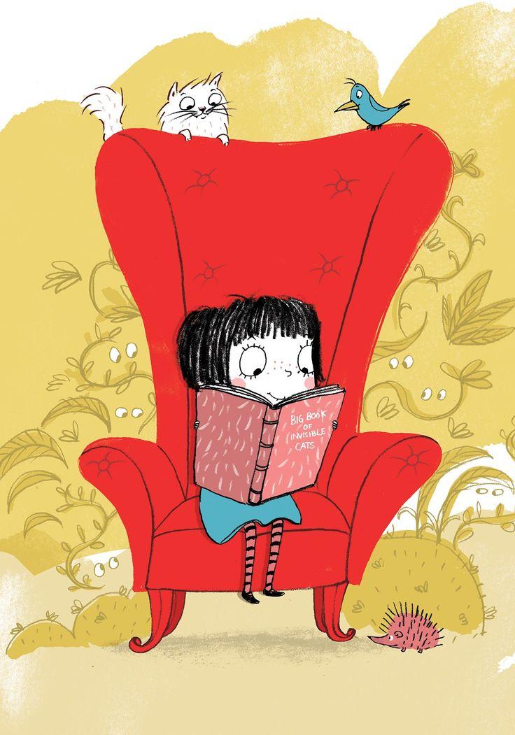 2015 - Ella Okstad  #biblioteques_UVEG