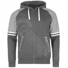 Fleece Sports Hoodie Supplier Kingston upon Hull United Kingdom, Material: Hoodies made of 63% cotton, 37% polyester.