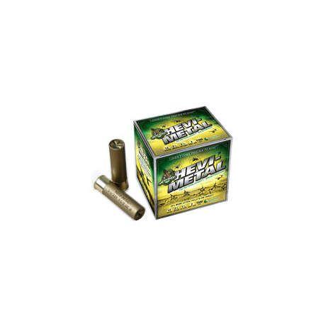 "Hevi-Metal Waterfowl 12-Gauge 3-1/2"" Shotgun Shells"