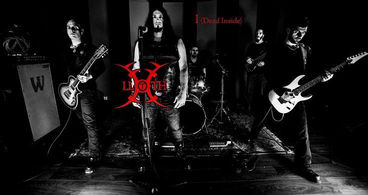 LLOTH - I (Dead Inside) - 2015 -HD