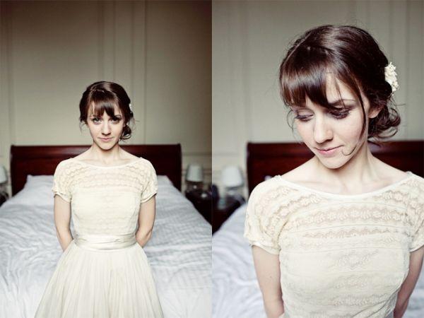 1000  images about Wedding dresses on Pinterest - Birdcage veils ...