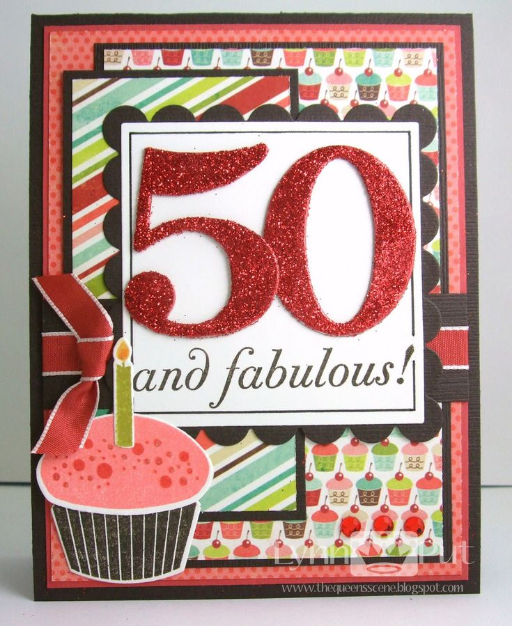 50th Birthday Cards Cricut: 25+ Best Ideas About 50 And Fabulous On Pinterest