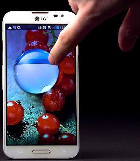 Mengendalikan Handphone Dengan Gerakan Tubuh | HCMN TEKNOLOGI