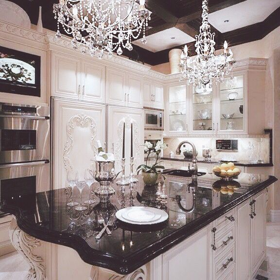 16 Perfect Kitchen Designs For Classy Homes: Best 25+ Billionaire Homes Ideas On Pinterest