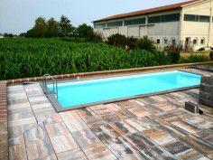 piscine seminterrate | piscine seminterrate brescia bs ...