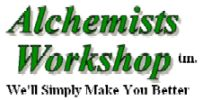 AlchememistsShop- colloidal gold, silver, & copper