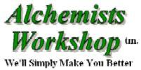 AlchememistsShop- colloidal gold, silver, & copper