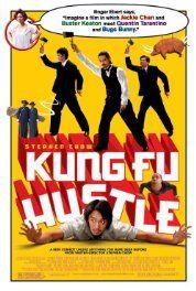 Kung Fu Hustle (2004) Poster