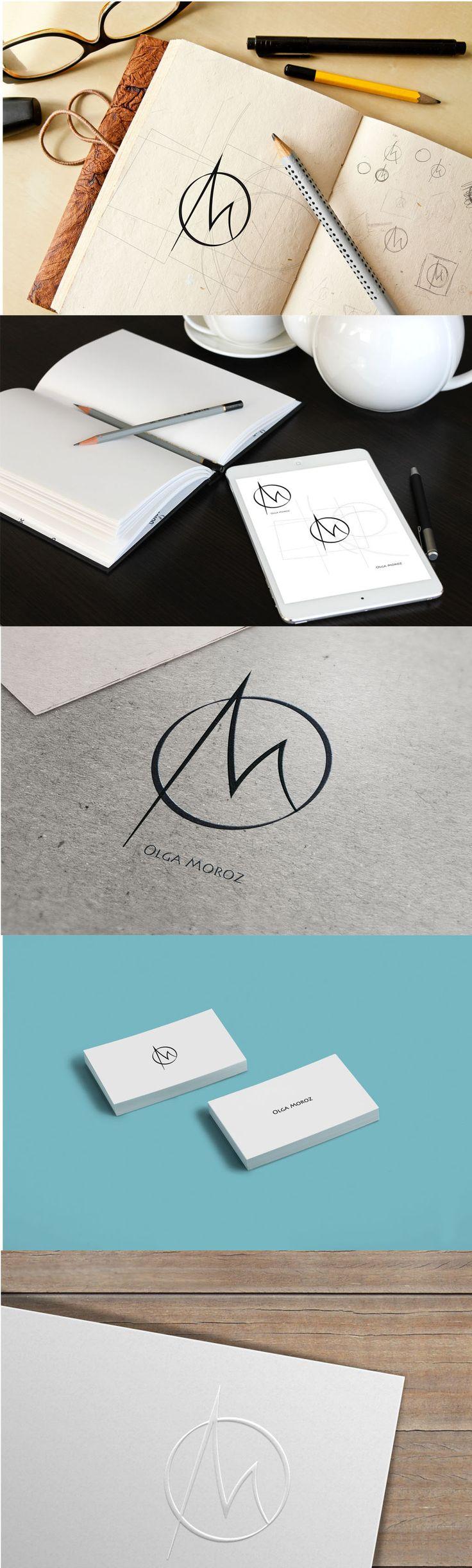 Personal Branding Logo on Behance