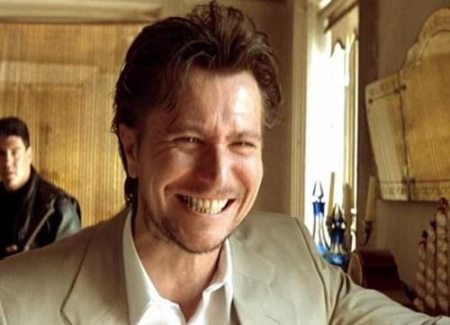 Norman Stansfield | Gary Oldman, The Professional (Leon)