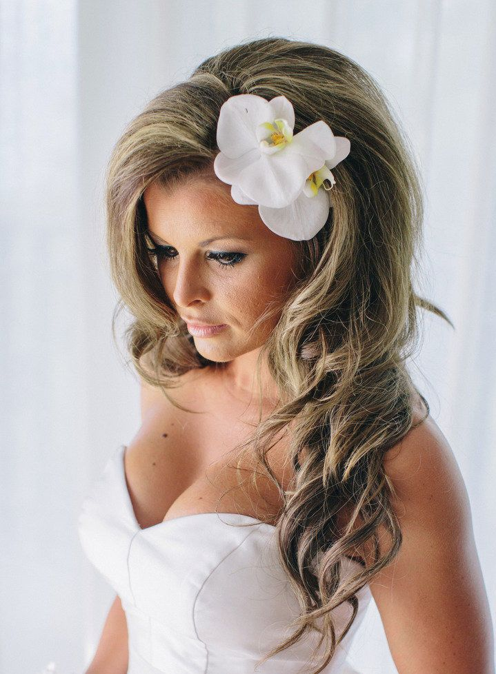 we cant stop staring at these brilliant wedding hairstyles