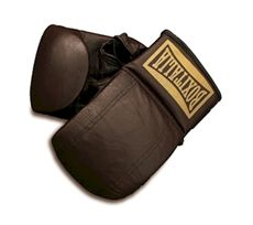 Seletti boxing gloves - Nostalgic look and modern appeal