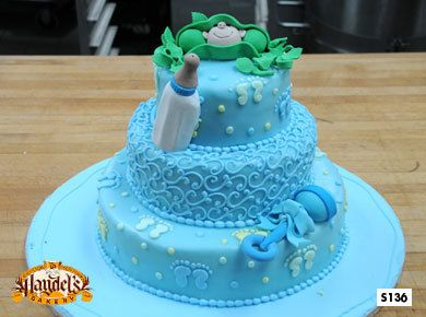 Haydel S Bakery Baby Shower Cakes