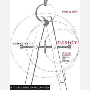 The Geometry of Design: Updates Design, Book, Revising, La Composición, Kimberly Elam, Estudio Sobre, Geometría Del, Geometry, Design