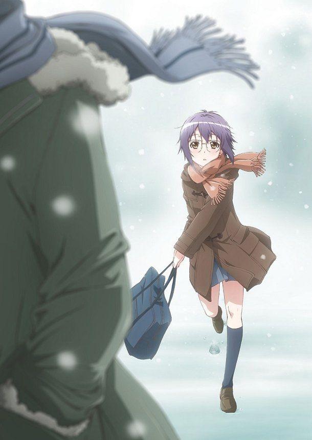 """Spin-off della serie """"Suzumiya Haruhi no Shoushitsu"""" si svolge nello stesso mondo """"disappanance"""", concentrandosi di più sulla vita di scuola e sulla situazione romantica di Yuki Nagato, una ragazza molto schiva e timida. Nagato è il presidente del club di letteratura e sta cercando di reclutare membri. Il suo caro amico Ryoko Asakura la sostiene. Alla fine incontra Kyon, unico ragazzo del club, yuki deve trovare la fiducia in se stessa e lasciare che la sua vera personalità brilli...."""