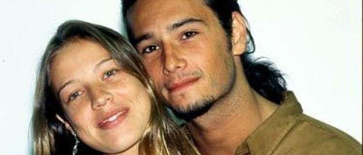 Notícias ao Minuto - Luana Piovani diz não se arrepender de ter traído Rodrigo Santoro