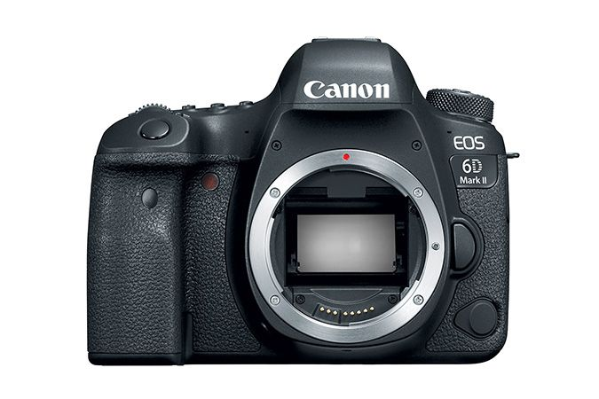 EOS 6D Mark II | Canon Online Store  ISO 40,000!! Are you kidding me???