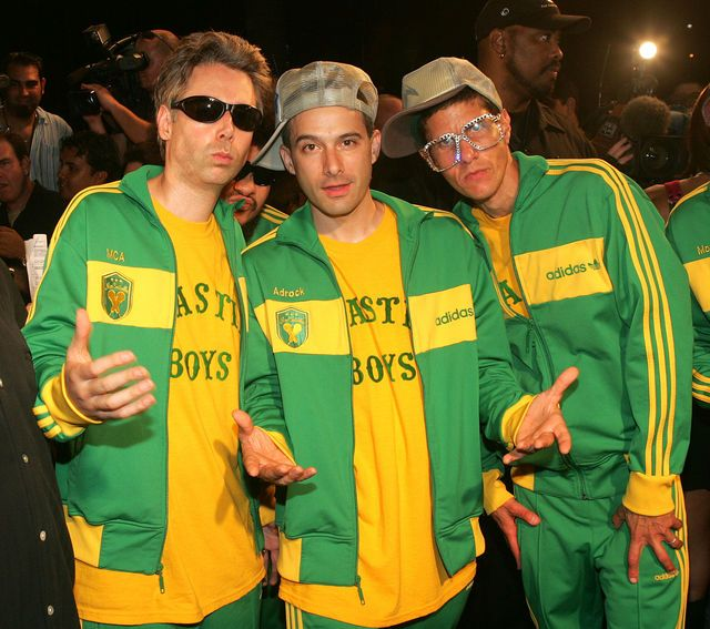 Billedresultat for beastie boys tracksuit