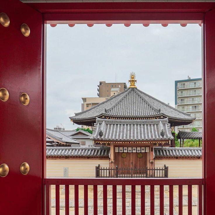 Osaka. #osaka #osakajapan #japan #travelasia #japa…