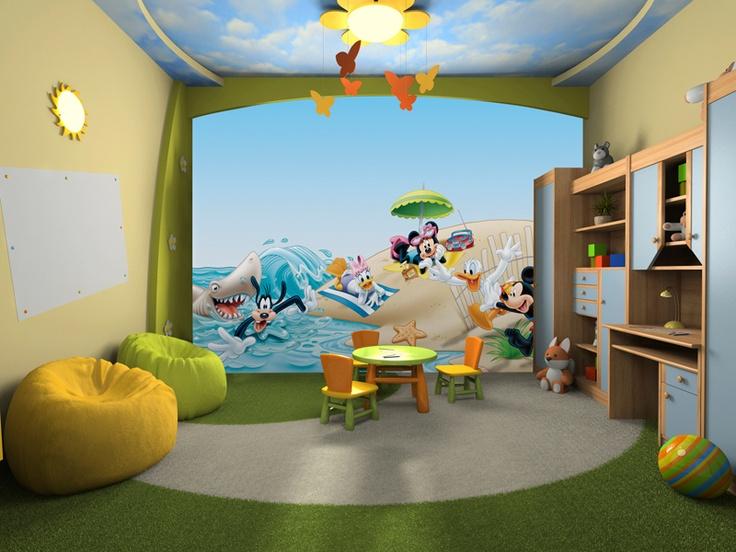 disney bedrooms kids murals wallpapers murals bedrooms ideas rooms