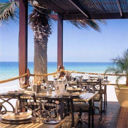 One & Only Royal Mirage Dubai - Hotel günstig buchen