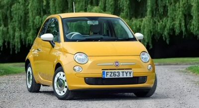 Buy a used #Fiat 500 at a great price! Available on outright purchase deals, pcp, personal leasing, contract hire, or a fixed term car finance agreement.