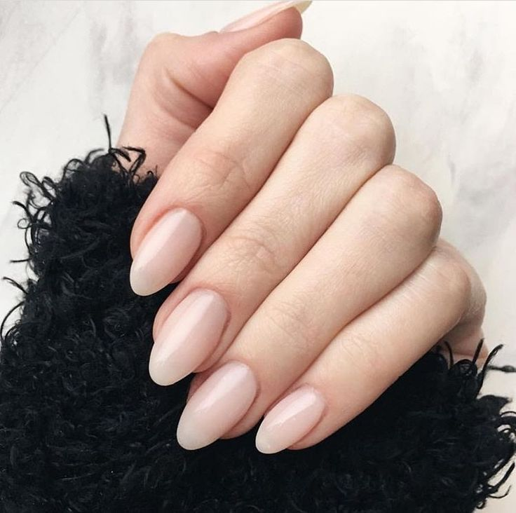 #nails ## naildesigns #nude #manicure #manicuremonday #nudenails – Nagellack
