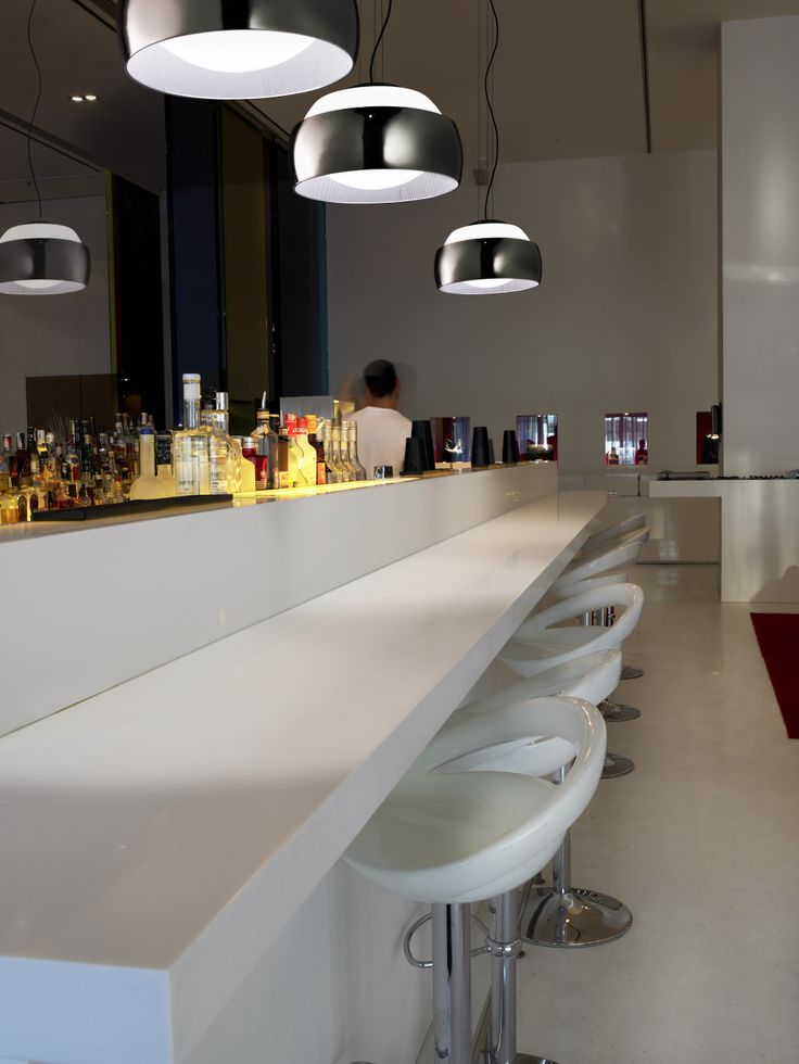 Love Big Pendant Lights Over A Kitchen Bench Pendants Available In NZ Dining LightingKitchen