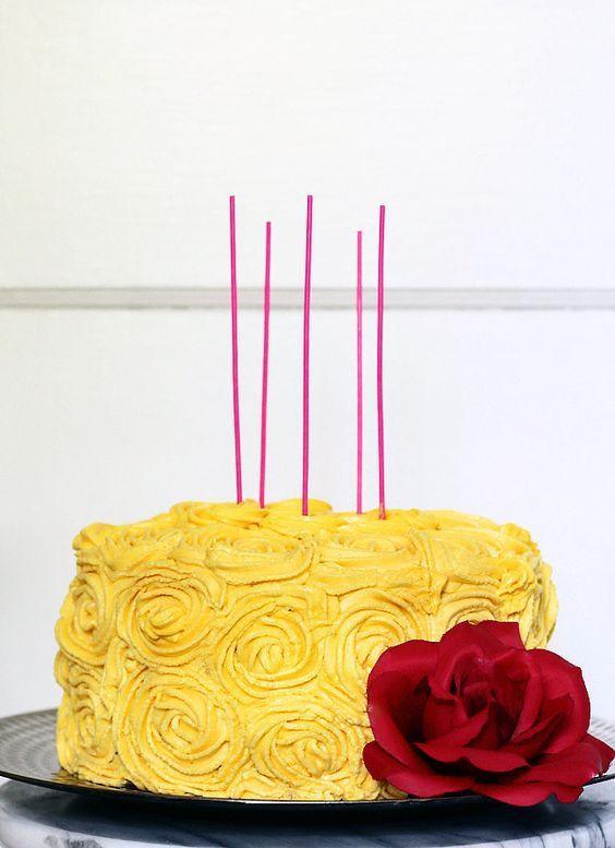 la bella y la bestia tortas decoradas