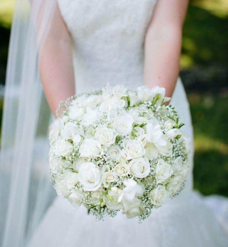 24 best Blumen images on Pinterest | Wedding bouquets, Wedding ideas ...