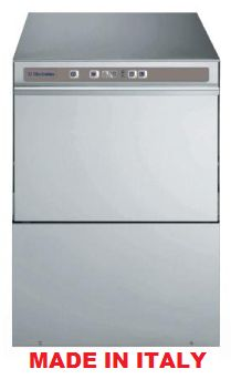 Commercial Electrolux NUC1GMS Uenderbench Dishwasher | Dishwasher - Kitchen & Catering Equipment