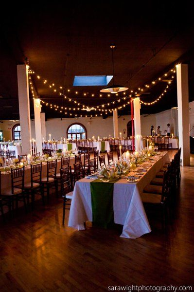 Liberty Warehouse Photos, Ceremony & Reception Venue Pictures, New York - New York, Manhattan, Brooklyn, Bronx, Queens, and surrounding areas