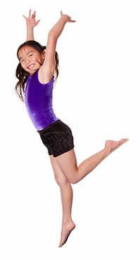 Flips Gymnastics Center | YOUTH