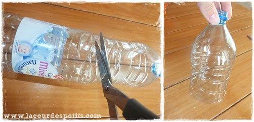 Découpe kit à bulles géantes