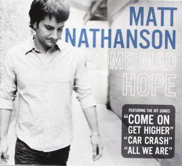 Some Mad Hope | Matt Nathanson