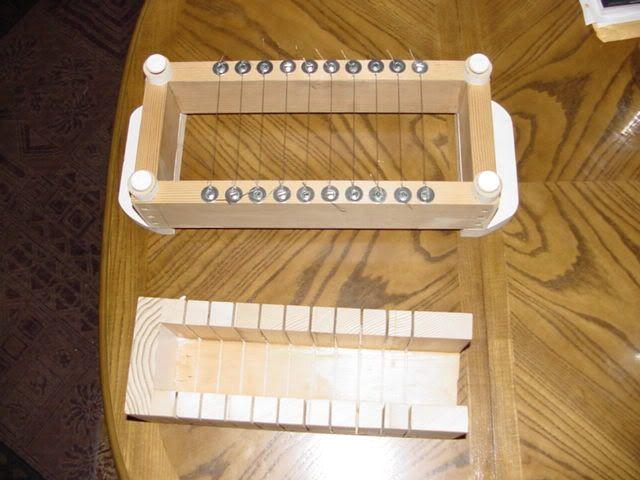 simple soap cutter