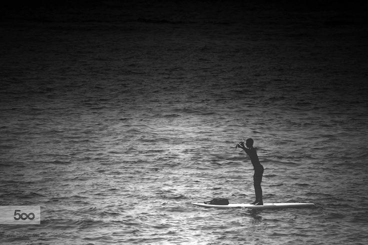 Sul lago by Francesca Ferrari on 500px