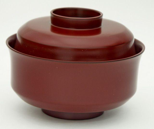 天竜寺椀 5客セット 【送料無料】 漆塗り 漆器の井助