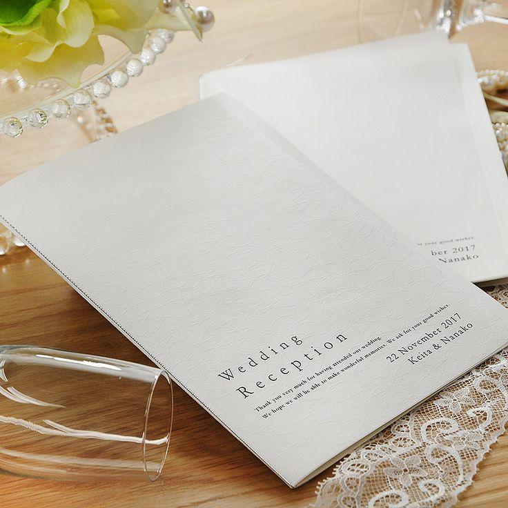 スウィートシュガー[席次表手作りセット]/結婚式 を販売する「ファルベ」は、おしゃれな結婚式アイテム専門店。結婚式の招待状や、両親のプレゼントなどウェディングに必要なものはおまかせ下さい。オリジナルギフトや招待状の制作もぜひご相談ください。