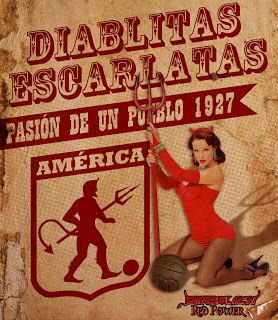 Diabolica Red Power: Diablitas Escarlatas 1927