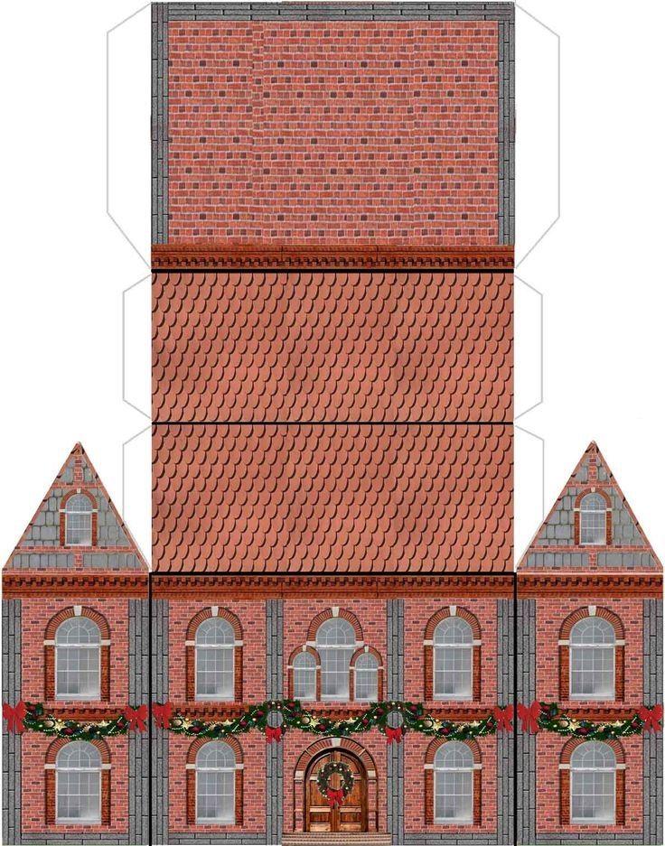 Christmas Village Displays