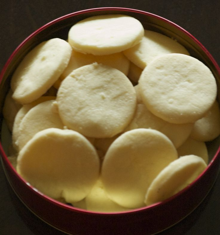 I don't usually cook with butter because my stomach can't handle it or at least it can't handle a lot of it. But who can resist the fabulous taste of fresh butter cookies. …
