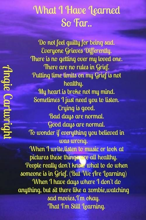 Pin By Andrea Kears On Grief Poetry Pinterest My Heart