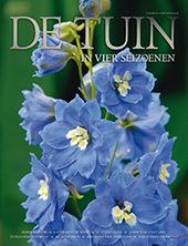De Tuin in vier seizoenen | Tijdschrift voor de echte tuin- en groenliefhebber