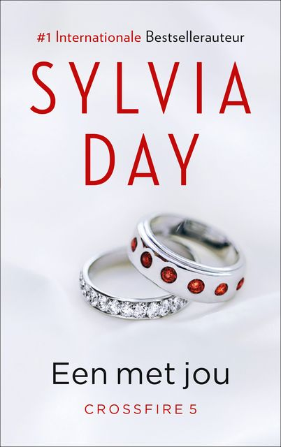 crossfire series by sylvia day book 5