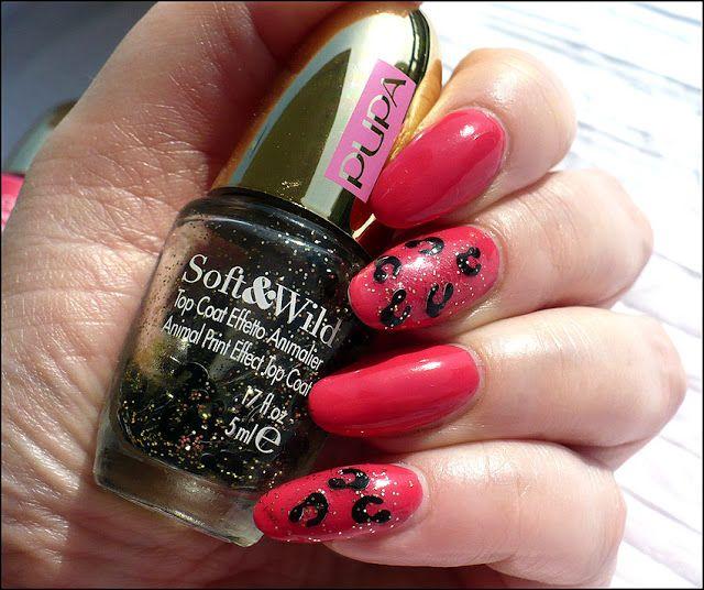 Pupa jesienna kolekcja Soft&Wild ~ Blog Moniszona