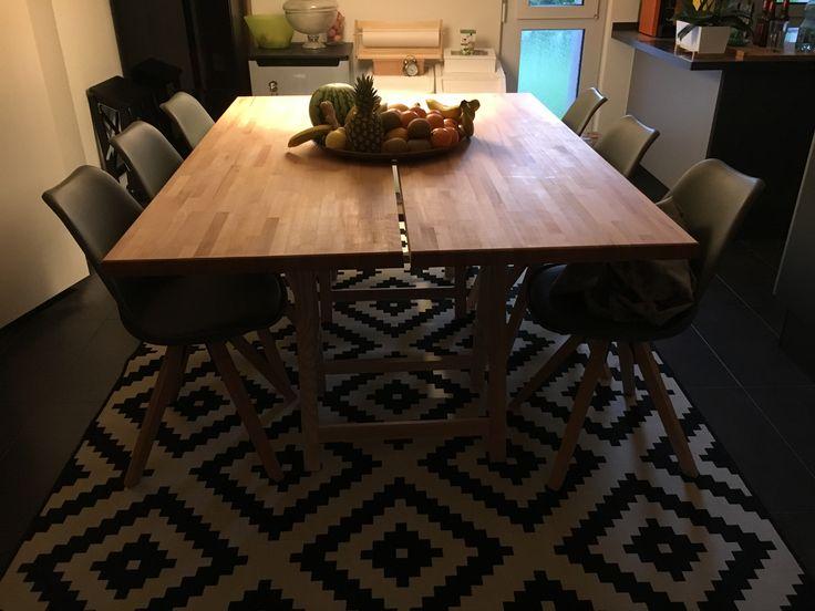 Mesa madeira.