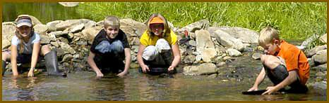 Gold Prospecting and Gold Panning Adventures,Jamestown CA