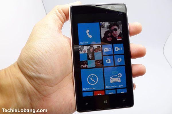 Check out Nokia Lumia 820 Windows Phone 8